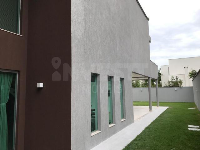 Casa de condomínio para alugar com 4 dormitórios em Jardins milão, Goiânia cod:620789 - Foto 5