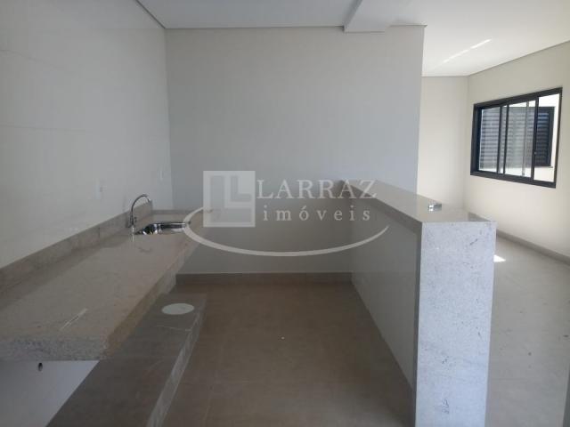 Excelente apartamento para venda em matao no eudes benassi, 3 dormitorios 1 suite em 103 m - Foto 5