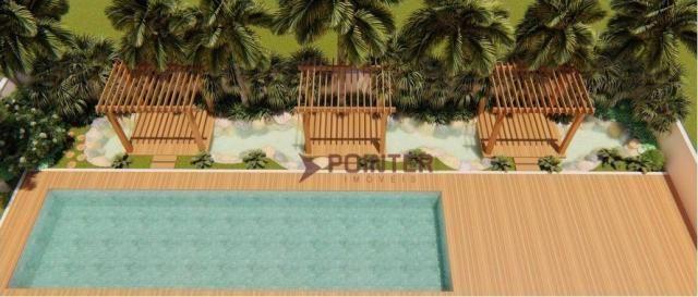 Apartamento novo 4 suites plenas setor bueno - Foto 4