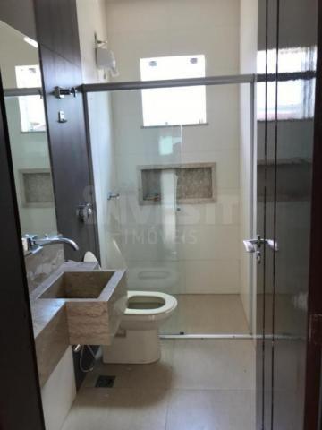 Casa de condomínio para alugar com 4 dormitórios em Jardins milão, Goiânia cod:620789 - Foto 11