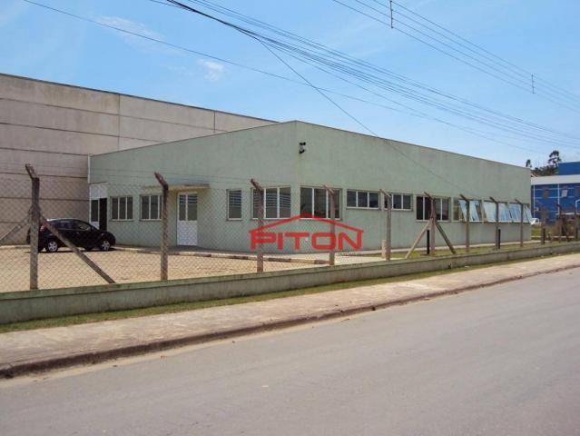 Galpão à venda, 2 m² por r$ 7.500.000 - núcleo industrial vereador alcides celestino filho - Foto 19