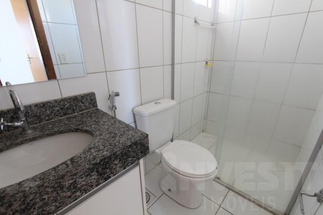 Apartamento à venda com 2 dormitórios em Parque amazônia, Goiânia cod:931 - Foto 6
