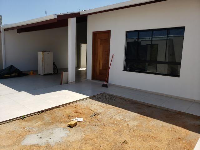 Casa em fase de Acabamento - Foto 2