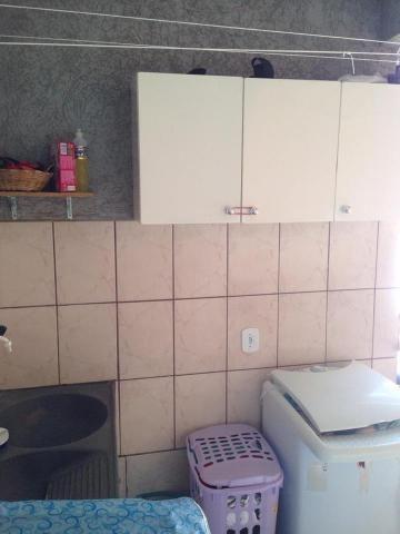 Casa 3 quartos  + casa fundos, habite-se, ACEITA FINANCIAMENTO!!  - Foto 15