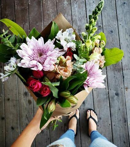 Buquê de flores - Foto 4