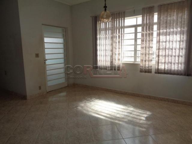 Casa para alugar com 4 dormitórios em Vila bandeirantes, Aracatuba cod:L22001 - Foto 17