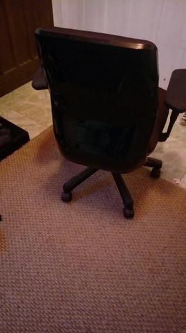 Cadeiras de escritório - Foto 4