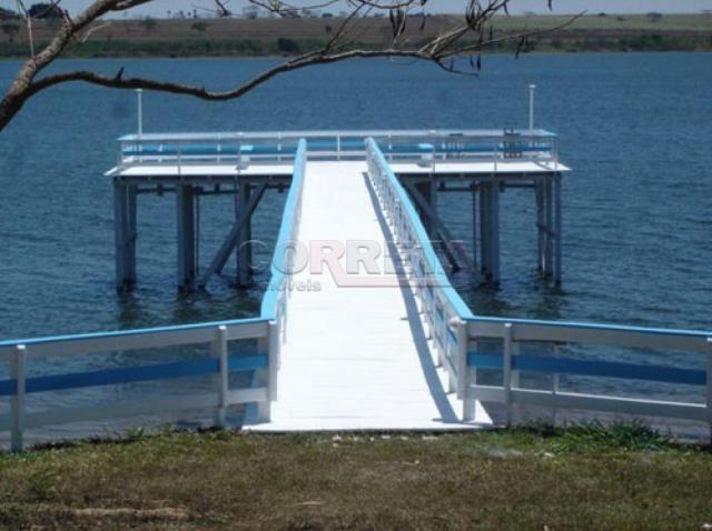 Terreno à venda em Residencial costa azul, Aracatuba cod:V4088 - Foto 9