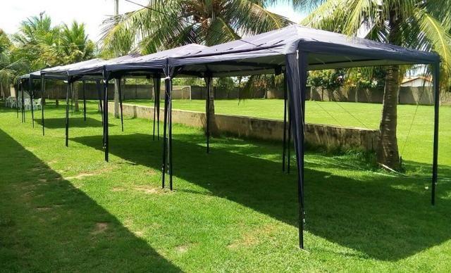 Locação de Tendas para Eventos e Festas - Foto 2