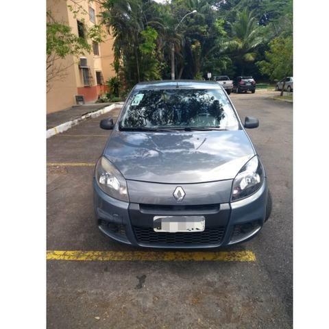 Vende-se Renault sandero - Foto 2