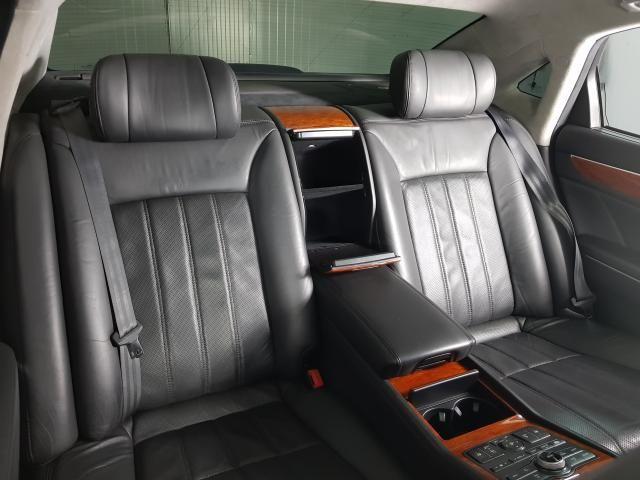 Hyundai EQUUS 4.6 V8 32V 366cv 4p Aut. - Preto - 2012 - Foto 14