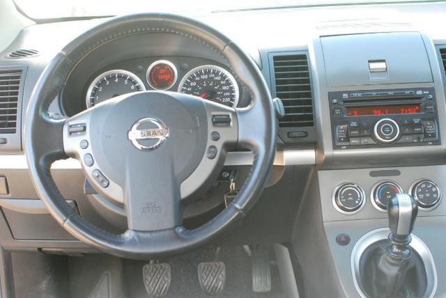 Nissan Sentra 2.0 revisado - Foto 4