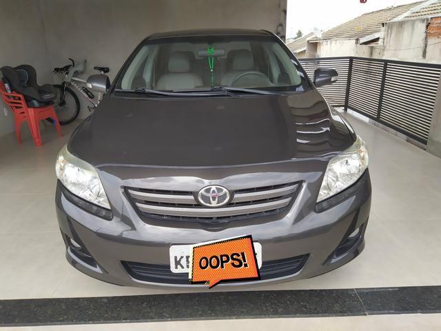 Corolla xei 2009\2010 - Foto 5