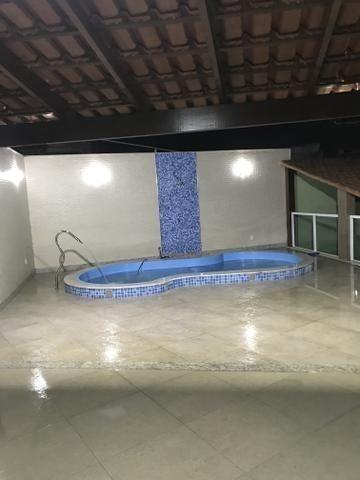 Linda casa de 2 quartos em Santa Tereza Vitória - Foto 11