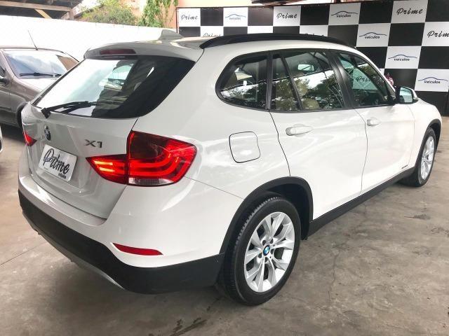 BMW X1 18I Sdrive, bem nova! Caramelo - Foto 6