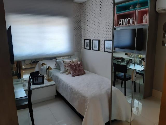 Apartamento 3 suítes Alto Bueno - Foto 6