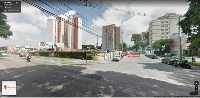 Excelente Área em frente ao Shopping Ventura no Bairro Portão - Curitiba/PR