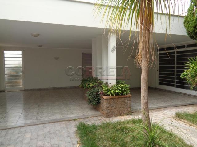 Casa para alugar com 4 dormitórios em Vila bandeirantes, Aracatuba cod:L22001