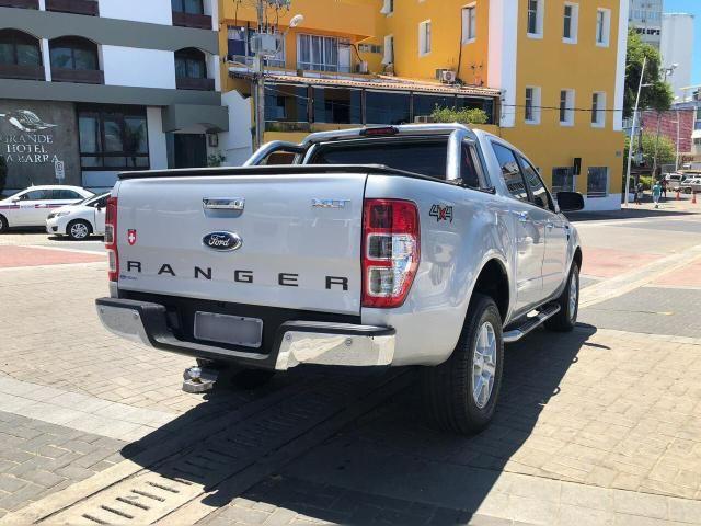 Ford Ranger 2013 XLT 4x4 Diesel - Foto 2
