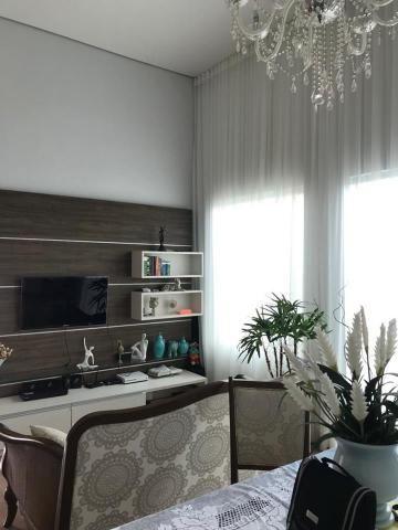 Excelente casa de condomínio, 3 quartos (2suítes), piscina, Quadra 06, Arniqueiras - Foto 6