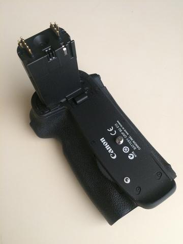 Canon 6d - Foto 5