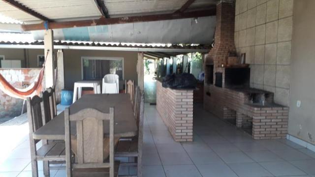 Casa em condomínio, 200m², 3 quartos (1 suite),piscina, churrasqueira, Arniqueiras - Foto 8