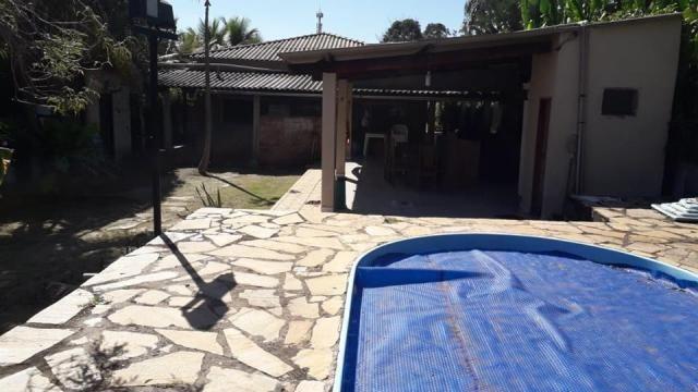 Casa em condomínio, 200m², 3 quartos (1 suite),piscina, churrasqueira, Arniqueiras - Foto 6