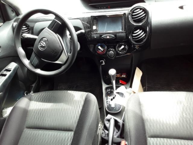 Toyota Etios x 1.5 sedan 2017 ligue !!!! * andre luis - Foto 8
