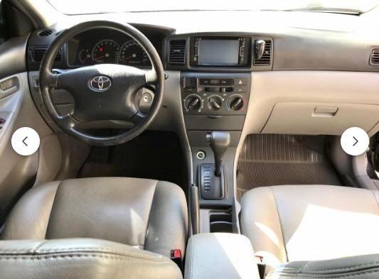 Toyota Corolla Toyota Fielder - 2006 - Foto 4