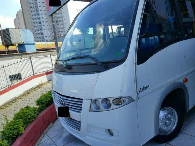 Micro Ônibus Volare W9 - Foto 4