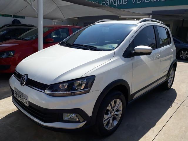 VW CrossFOX