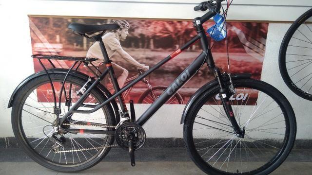 Bicicleta Caloi Urbam - Nova - Foto 2