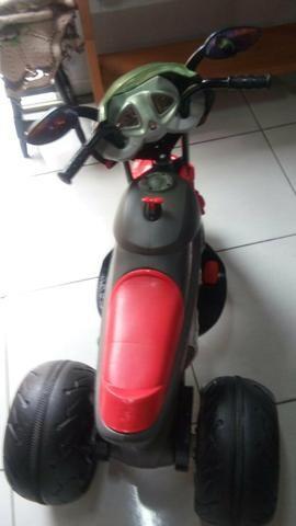 Moto elétrica bandeirantes - Foto 3