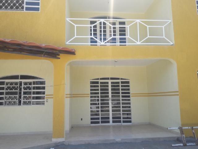 Vendo linda Casa de esquina, um verdadeiro paraíso,casa dos seus sonhos, impecável - Foto 14