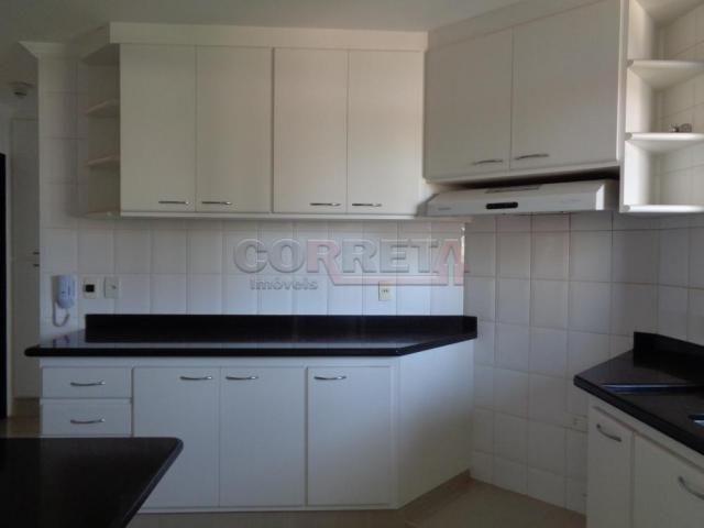 Apartamento à venda com 3 dormitórios em Vila mendonca, Aracatuba cod:V8282 - Foto 7
