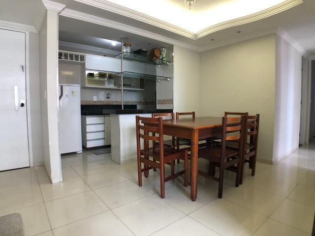 AP0685 - Apartamento com 3 quartos no 15° andar do Condomínio Atlântico Sul no Cambeba - Foto 13