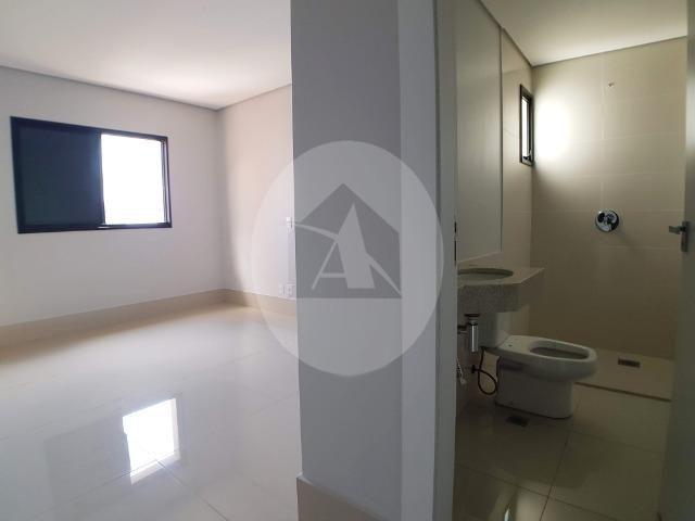 Apartamento duplex com 5 suítes sendo 1 master no Edifício Glam - Bairro Duque de Caxias - Foto 7