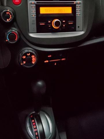 Honda Fit LX Automatico 1.4 - Foto 11