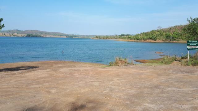 A partir 699,00 mês//2500 metros no lago Corumbá IV - Foto 4