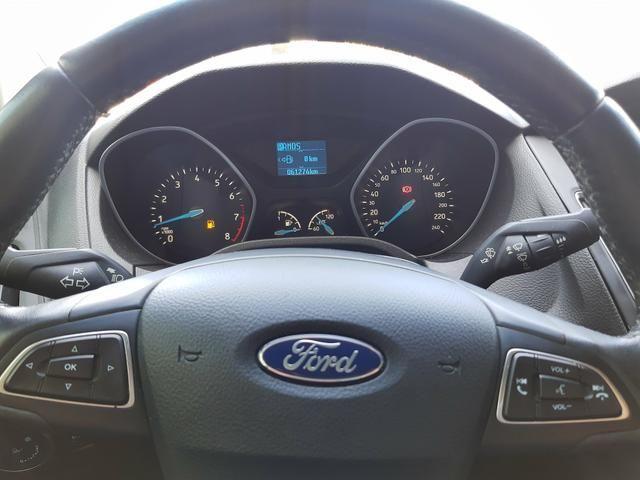 Ford Focus AUT 2.0 SE 2017/2017 impecável - Foto 4