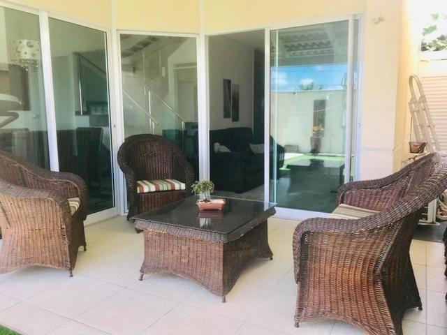 Casa Nova Fortaleza Condomínio fechado Jade Troca Permuta - Foto 4