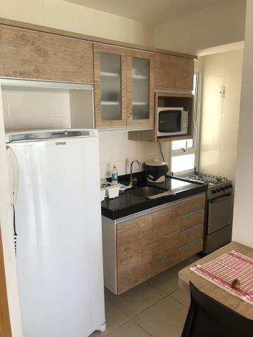 Apartamento para aluguel possui 59 metros quadrados e 2 quartos em Ponta Negra/Natal/RN - Foto 3