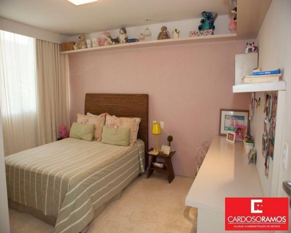 Casa de condomínio à venda com 4 dormitórios em Paralela, Salvador cod:CA00563 - Foto 9