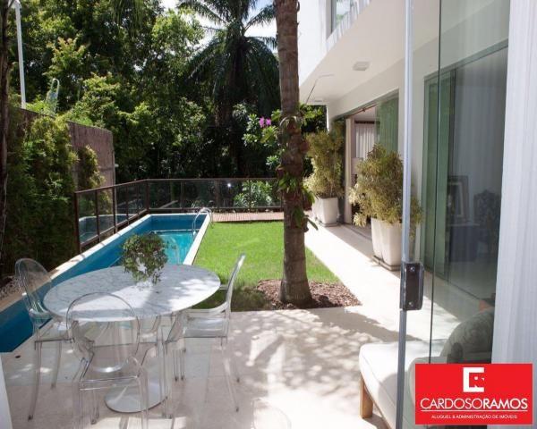 Casa de condomínio à venda com 4 dormitórios em Paralela, Salvador cod:CA00563 - Foto 15