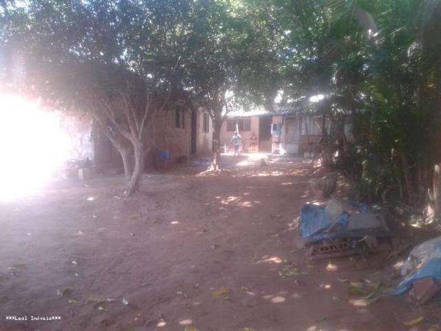 Casa para Venda em Presidente Prudente, CEDRAL, 2 dormitórios, 1 banheiro