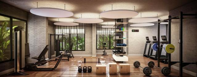 Soul Lançamento Apartamentos 3 quartos 1 Suite Vanguard Centro Político - Foto 13