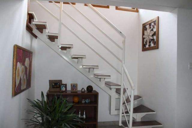 Casa à venda com 4 dormitórios em Alípio de melo, Belo horizonte cod:45802 - Foto 3