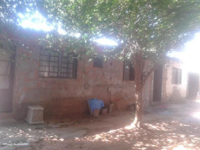 Casa para Venda em Presidente Prudente, CEDRAL, 2 dormitórios, 1 banheiro - Foto 4