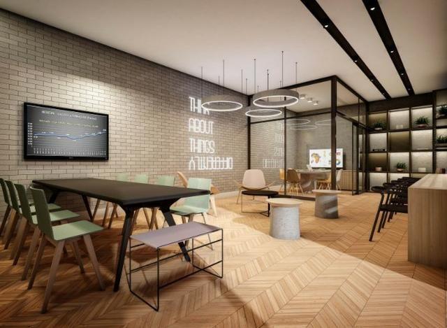 Soul Lançamento Apartamentos 3 quartos 1 Suite Vanguard Centro Político - Foto 3