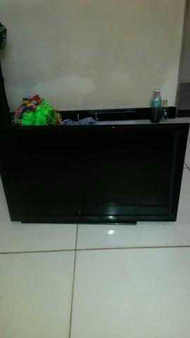 Televisão Panasonic 24 poleganda